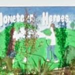 Hometown Heroes Mural