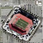 Sun Life Stadium (Google Maps)