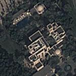 Sheikh Mohammed bin Rashid Al Maktoum's Madinat Jumeirah Palace