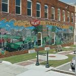 Plant City Mural
