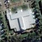 LDS Temple - Santiago (Google Maps)