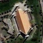 LDS Temple - Lima
