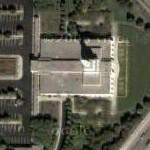 LDS Temple - Toronto (Google Maps)