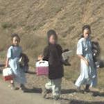 Amish students (StreetView)