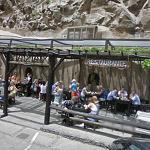 Tagoror restaurant-cave (StreetView)
