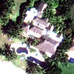 "Joe Francis' Mexican Villa ""Casa Aramara"""
