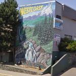 Westcoast Mural