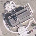 LDS Temple - Oklahoma City (Google Maps)