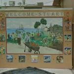 Stuart Mural