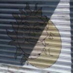 Sun & Moon mural