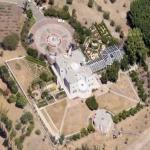 Ramesh & Shakira Karipineni's House (Google Maps)