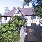 Myleene Klass' House