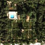 Vijay Mallya's House (Google Maps)