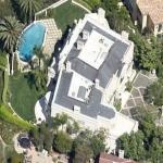 John Berberian's House (Google Maps)