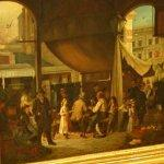 """Paddy's Market"" by Louis Tannert"
