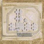 California City Correctional Center (Google Maps)