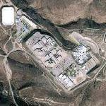 San Diego Correctional Facility (Google Maps)
