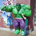 Hulk (StreetView)