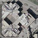 Correctional Treatment Facility (Google Maps)