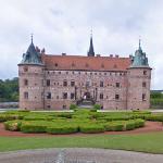 Egeskov Castle (StreetView)
