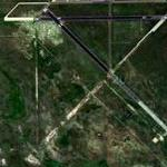 Alliance Municipal Airport (AIA) (Google Maps)