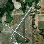 Chadron Municipal Airport (CDR) (Google Maps)