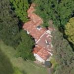 Thomas Kinkade's House (Former) (Google Maps)