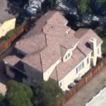Reid Hoffman's House (Google Maps)