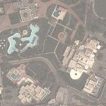 Saleh Abdullah Kamel's Compound (Google Maps)