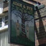 Adam & Eve (StreetView)
