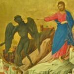 Satan & Jesus Christ