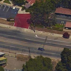 Location of the Rodney King Beating (Google Maps)