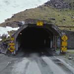 Homer Tunnel