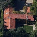 Marc Anthony's House (Google Maps)