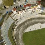 Speedway stadium Gdansk