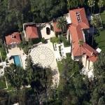 Oscar De La Hoya's House
