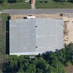 Duck Commander warehouse (Google Maps)