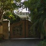 "Sean ""P. Diddy"" Combs' House (StreetView)"