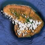 Larry Ellison's Island (Lana'i)