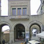 Cassa di Risparmio della Repubblica di San Marino