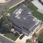 Diane Keaton's House (Google Maps)