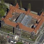 National Museum (Wrocław) (Google Maps)