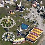 Amusement park (Google Maps)