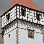 Blatná Castle (StreetView)