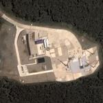 Naro Space Center (Google Maps)