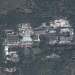 Automotive Research Association of India (Google Maps)