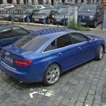 Audi RS6 (StreetView)
