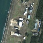 Noshiro Rocket Testing Center (Google Maps)