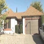 """Breaking Bad"" Filming Location Walter White's House"