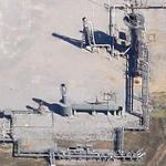 John Zink Flare Pad Test Facility (Google Maps)